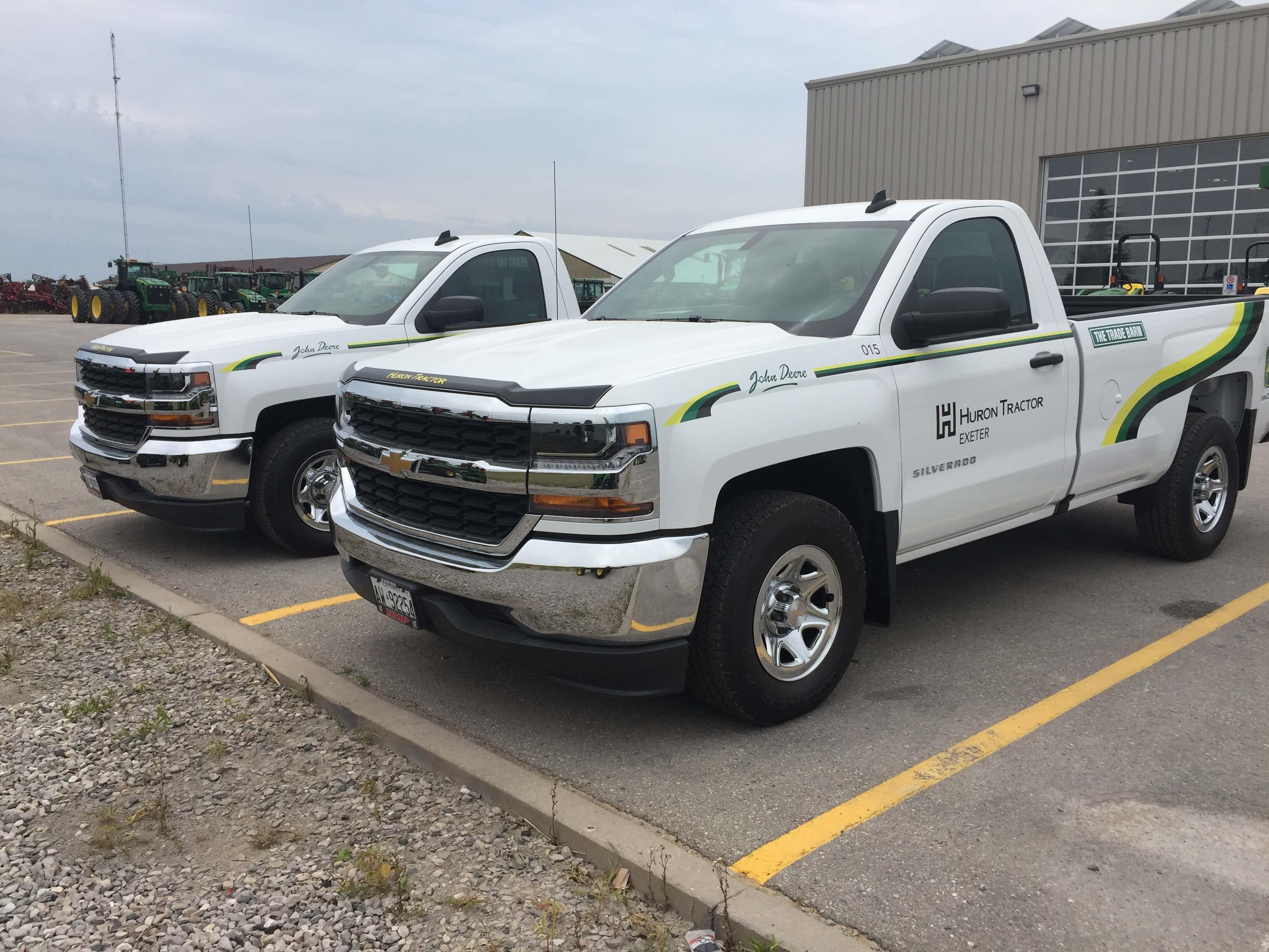 125c48bd57 Vehicle Wraps in Southwestern Ontario